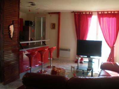 appartement location de vacances Nice